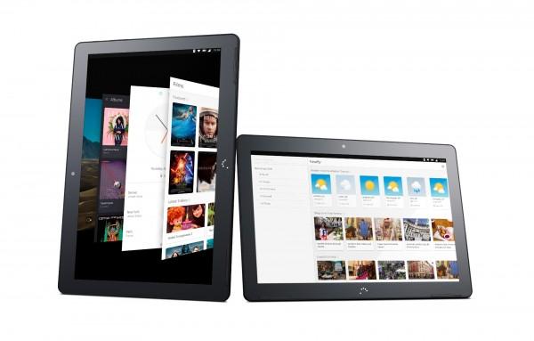 Новоиспеченный Ubuntu-планшет может соревноваться за первенство с ПК