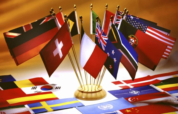Праздник родного языка для каждого народа