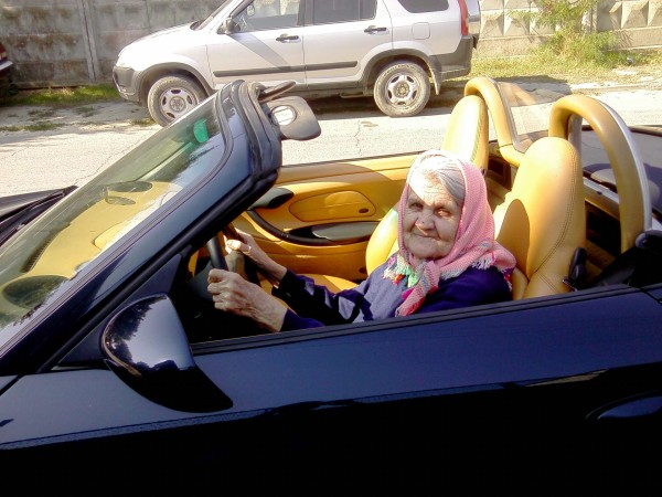 соответствии указом к чему снится что ты водишь машину Владимир