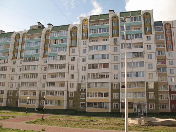 Как продать квартиру россиянину в украине