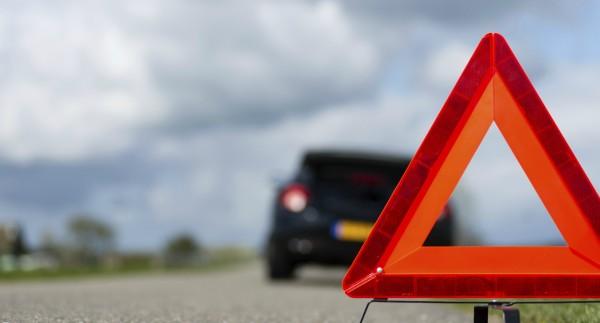 В Башкирии Renault Logan сбил троих мужчин, двое погибли