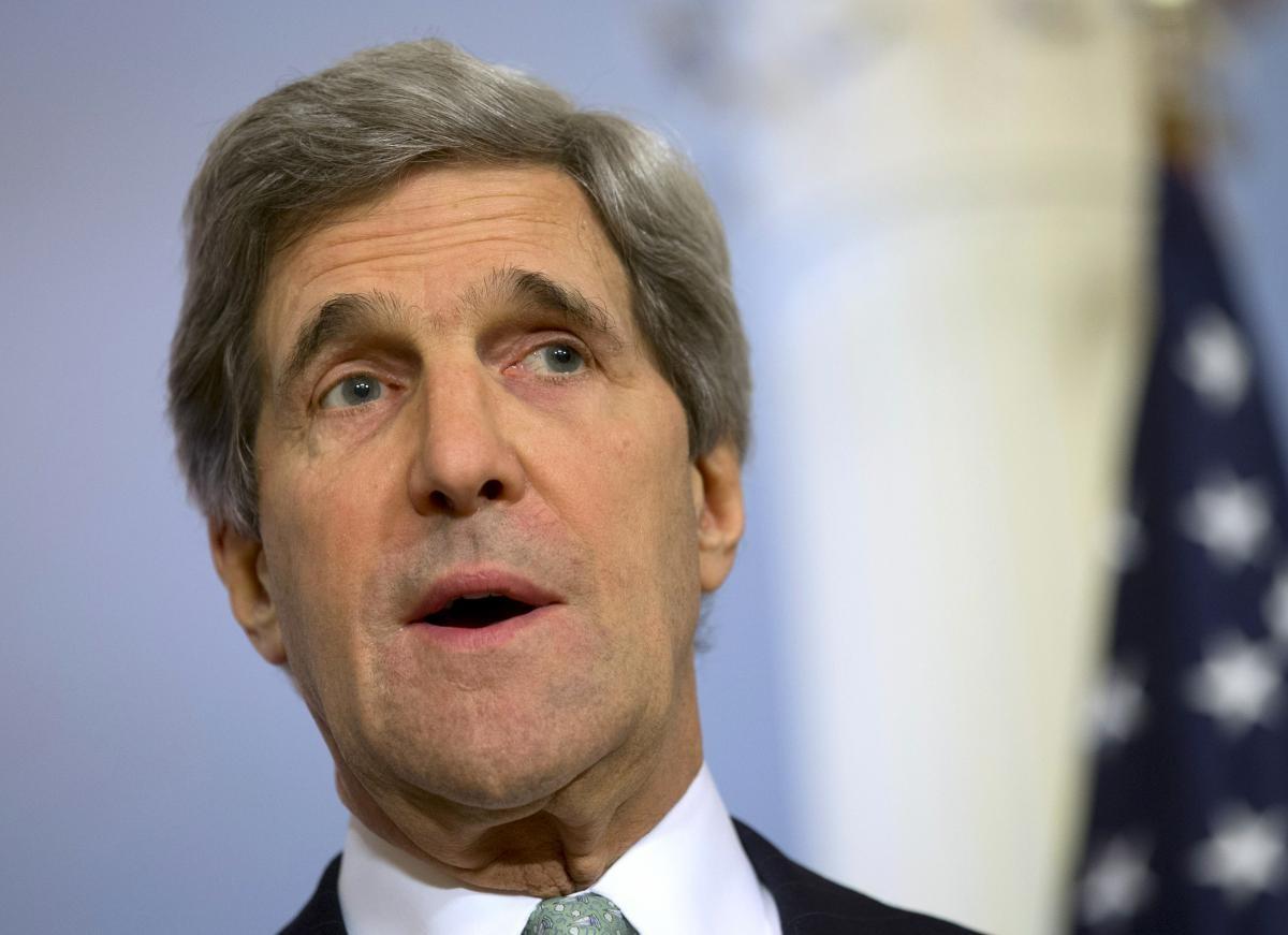 СМИ сообщили оботмене поездки Керри наКубу #Мир #Новости