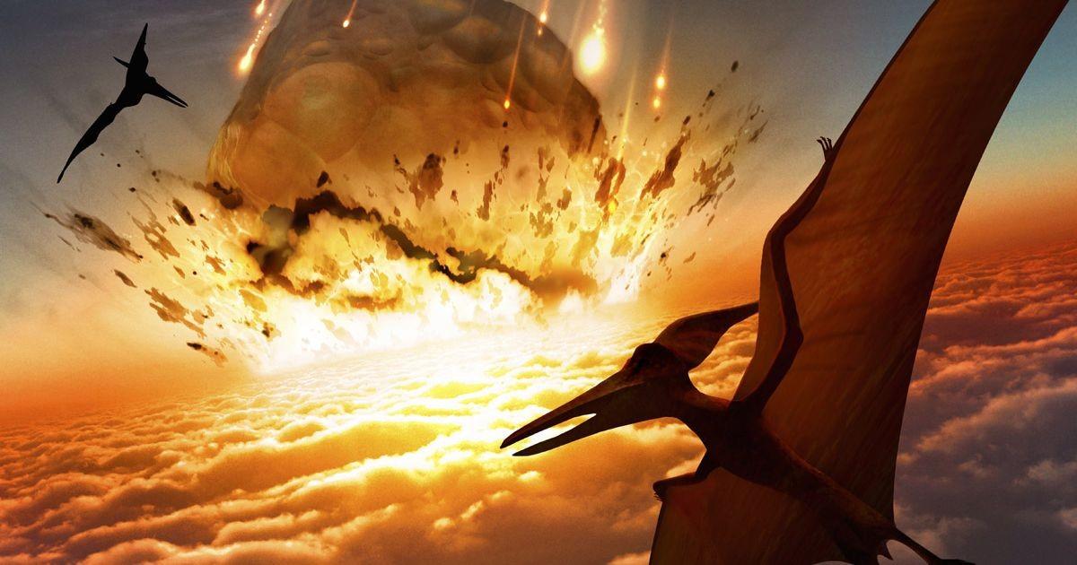Ученые ищут метеорит убивший динозавров
