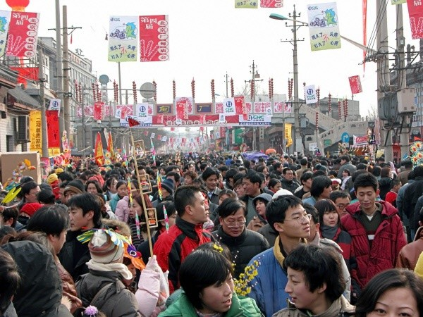 Власти КНР ожидают подъем экономики страны на 32% к 2020 году