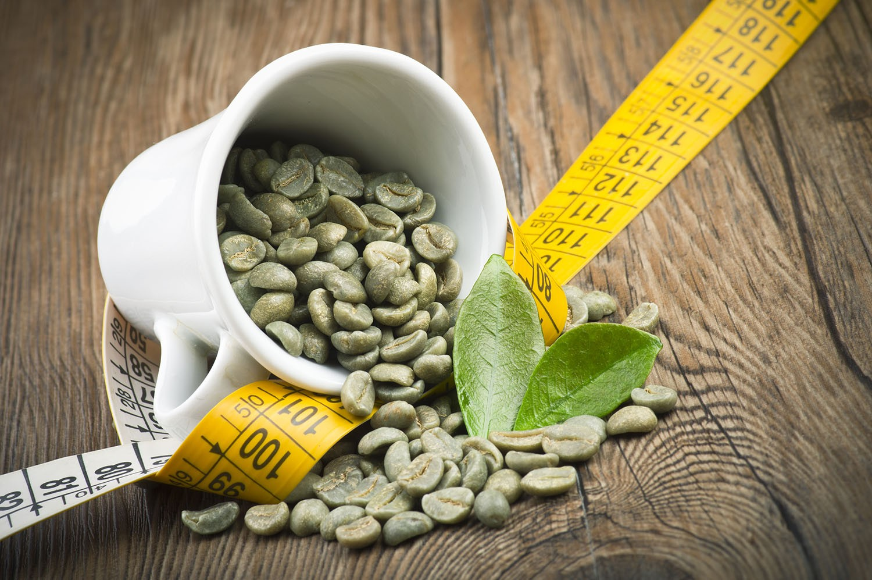 Бариста Зелёный кофе бесполезен для похудения