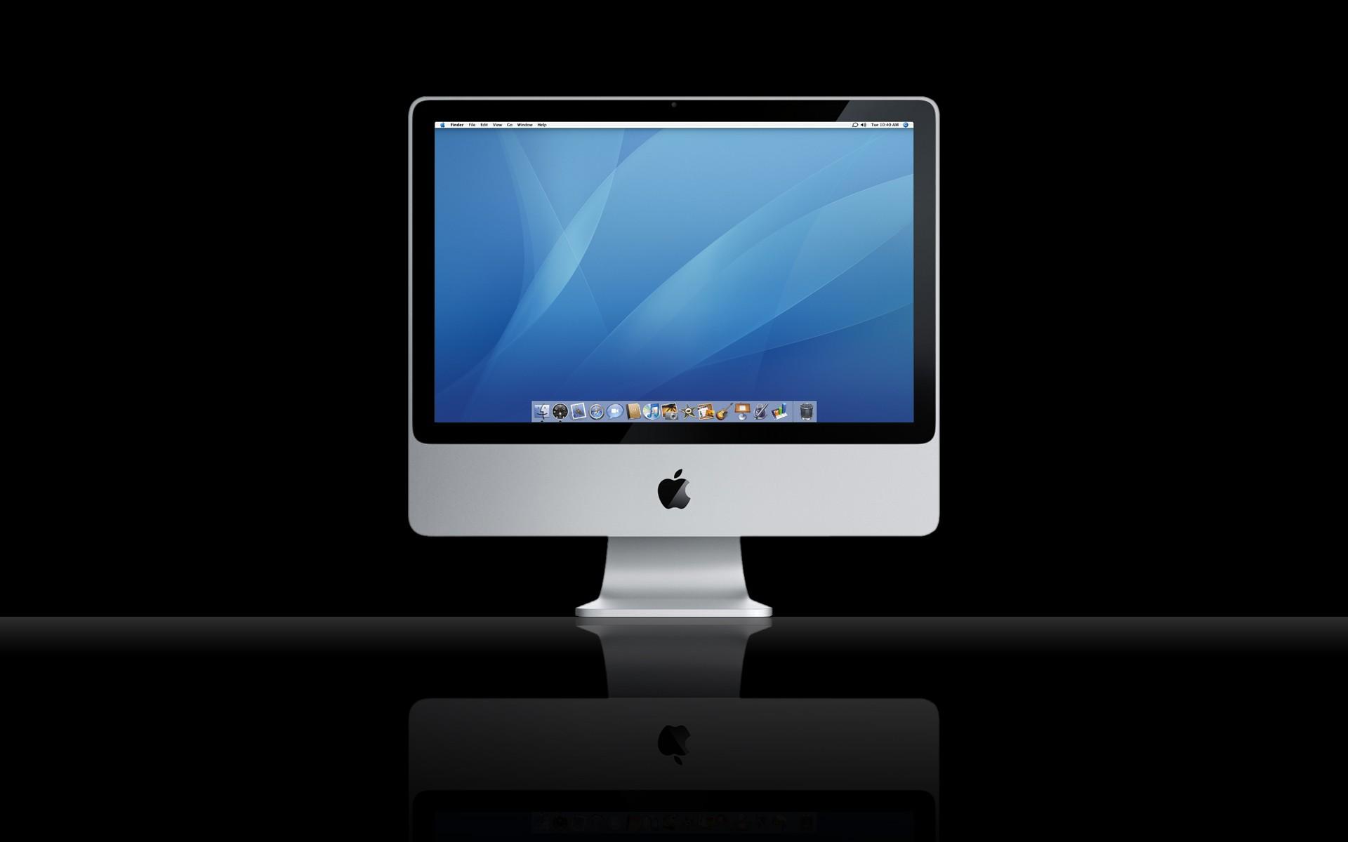 Компьютеры Apple впервый раз сразил вирус
