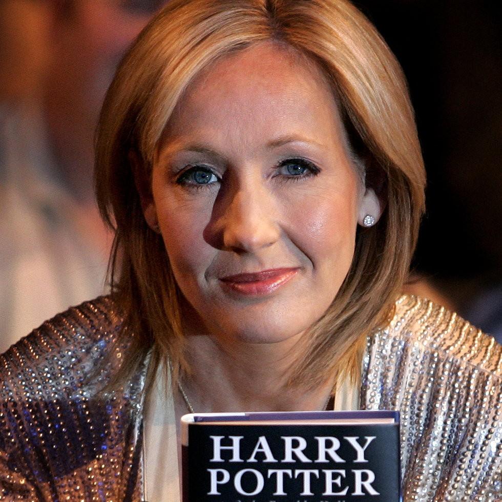 Джоан Роулинг выпустила новый цикл историй'Магия в Северной Америке