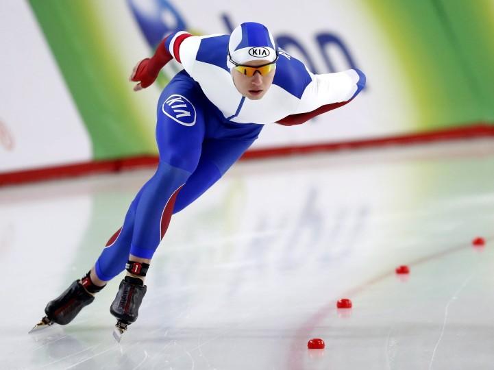 Российские чемпионы-конькобежцы сдали положительную допинг-пробу на мельдоний