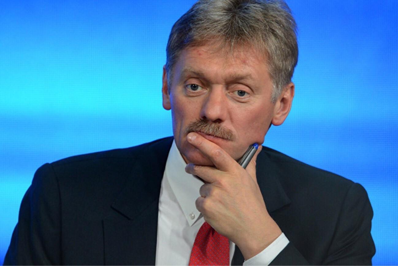 Песков: В Кремле не согласны с позицией Британии по Крыму и Донбассу
