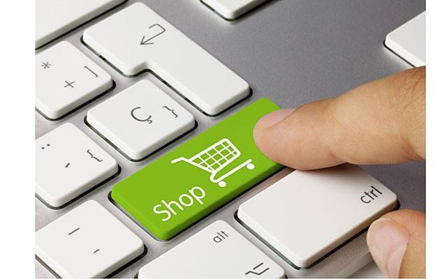 В России растут интернет-продажи