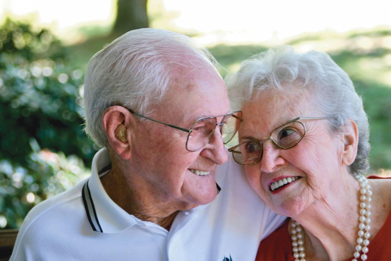 Выход на пенсию может быть полезен для здоровья