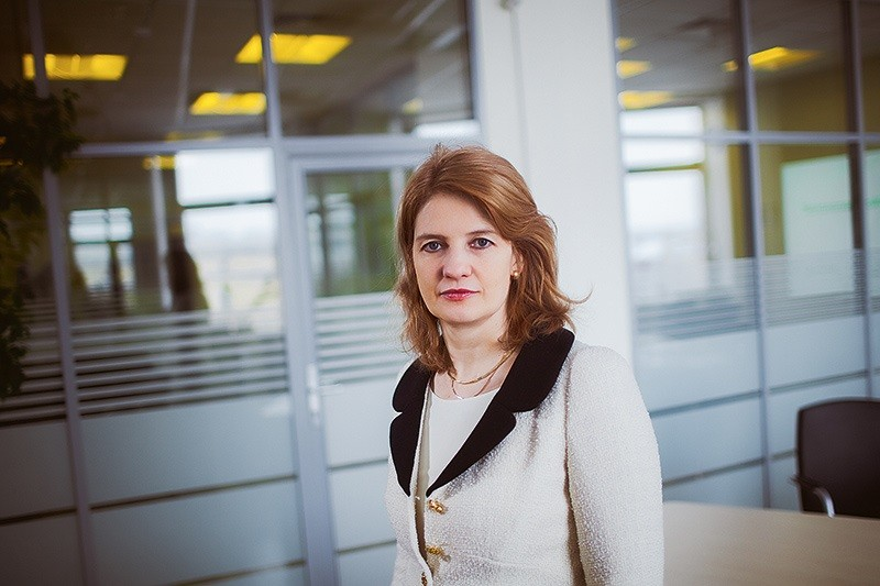 Наталья Касперская займется мониторингом информационных атак