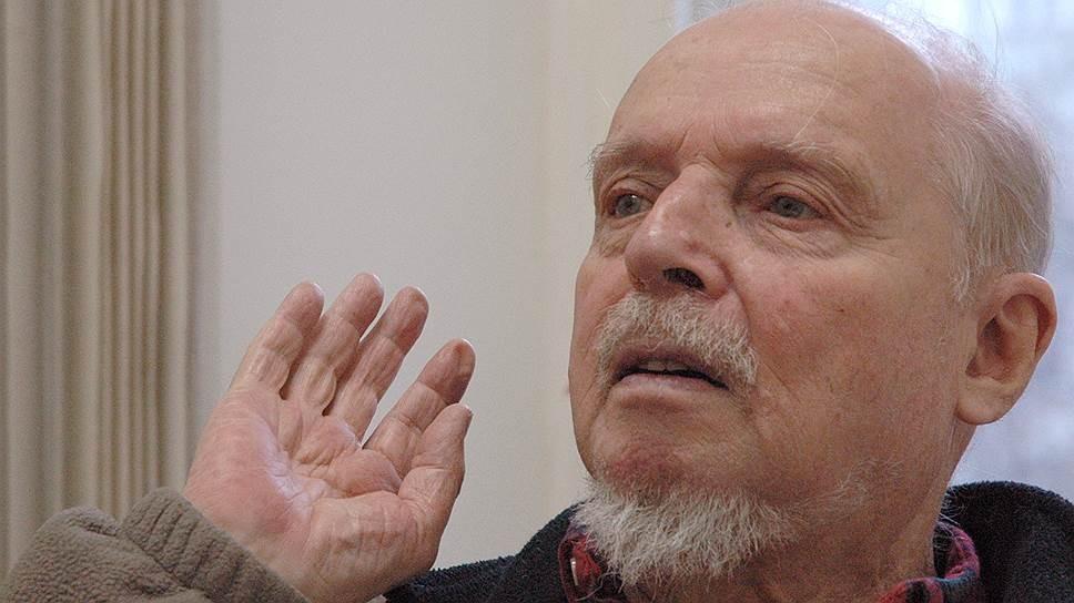 В США умер диссидент из СССР Есенин-Вольпин