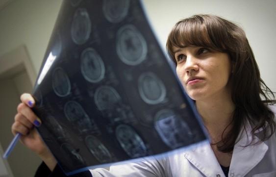 Мозг имеет ограниченное пространство для хранения информации