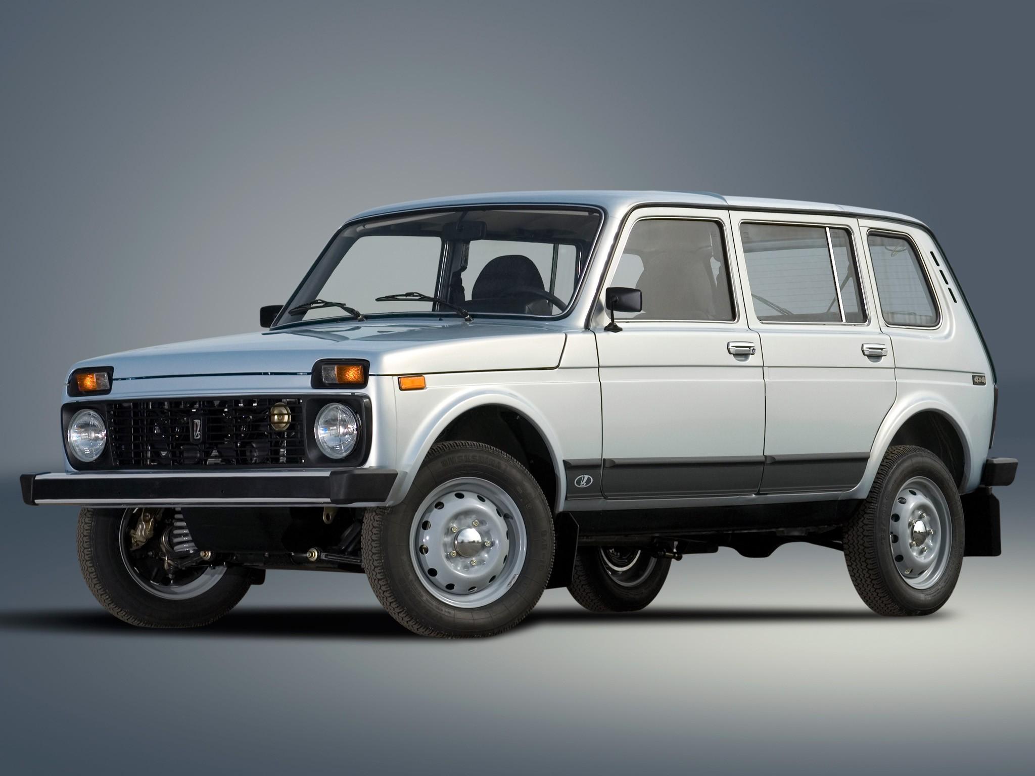 Lada стала самой популярной маркой 2015 года в России по версии'Авто