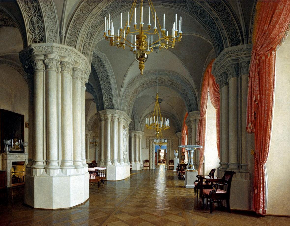 Русский музей откроет культурно-выставочный центр в Казани