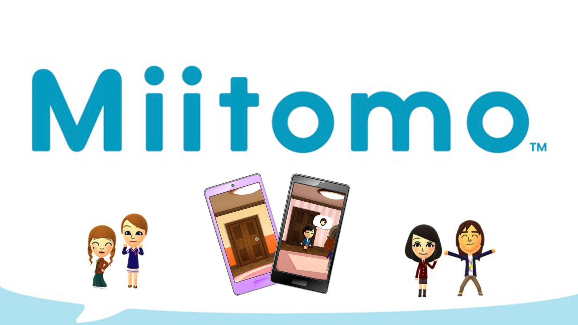 Первая мобильная игра Nintendo доступна для андроид иiOS