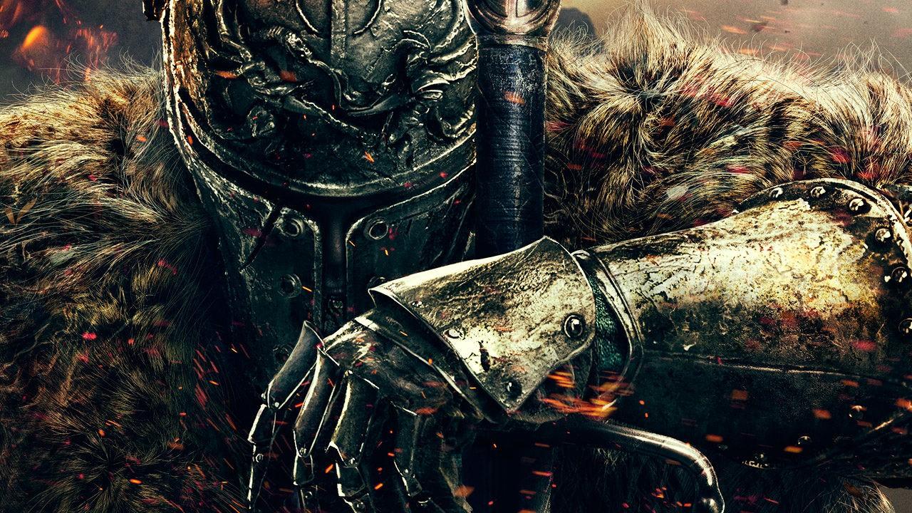 Видео PC-версии Dark Souls 3 с разными настройками графики