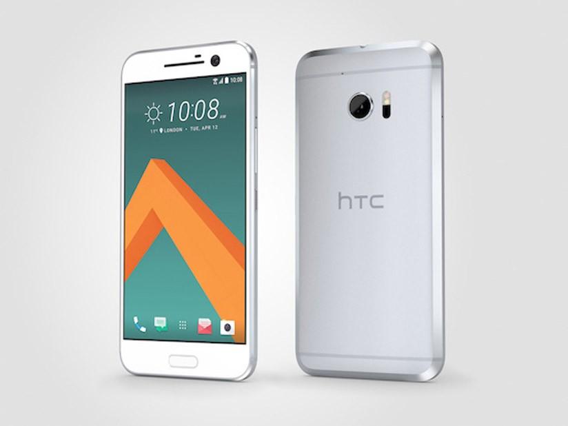 Android-смартфон HTC 10 получит продвинутые динамики