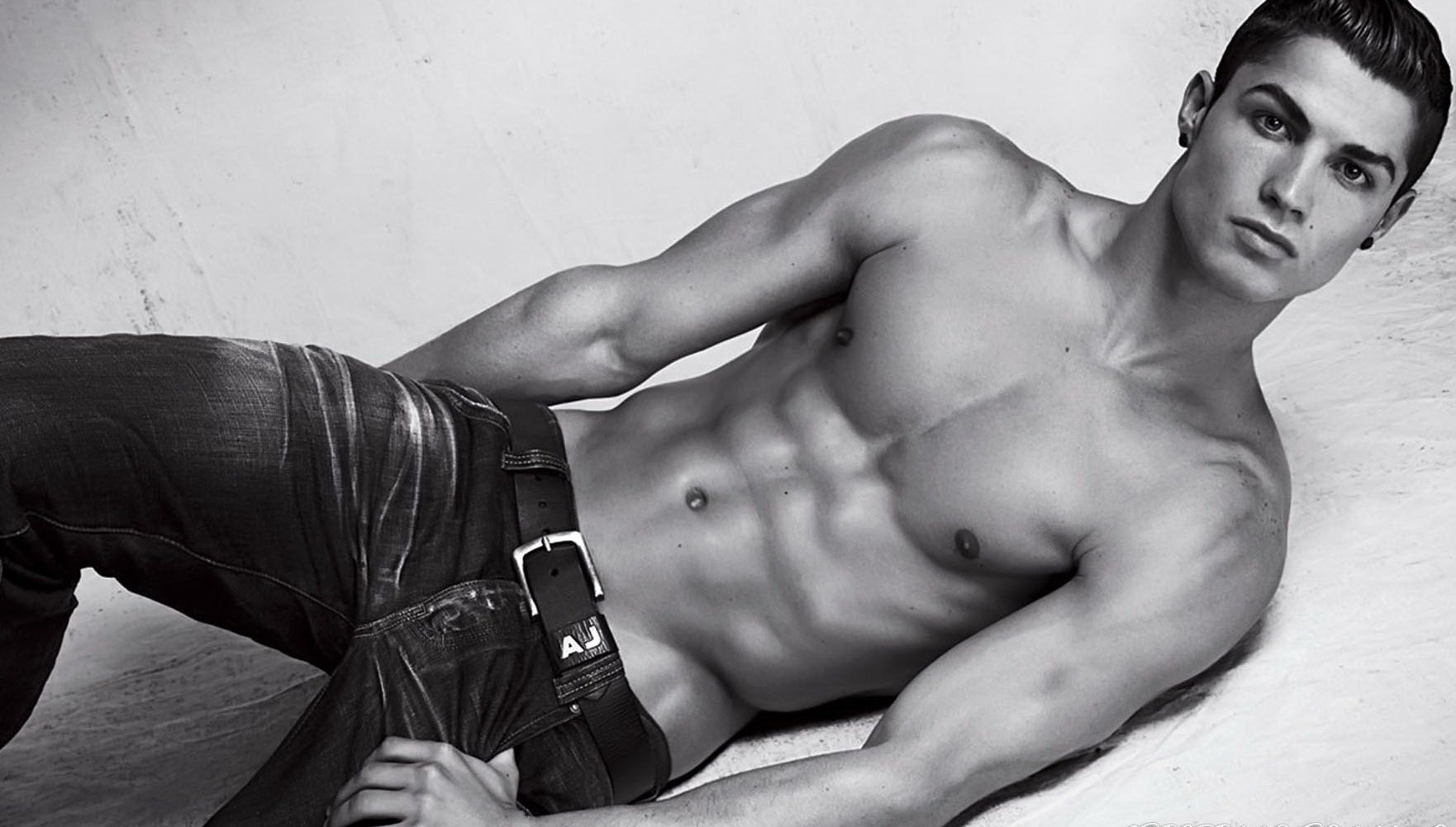 Schwarzenegger nackt erotic photos