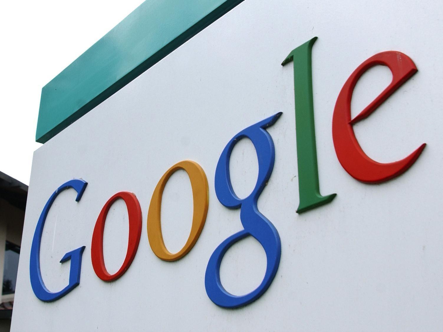 Во Франции Google оштрафовали на 100 тысяч евро за нарушение'права на забвение