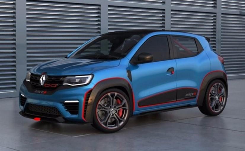 Renault перейдет на круглосуточное производство бюджетного кроссовера Kwid