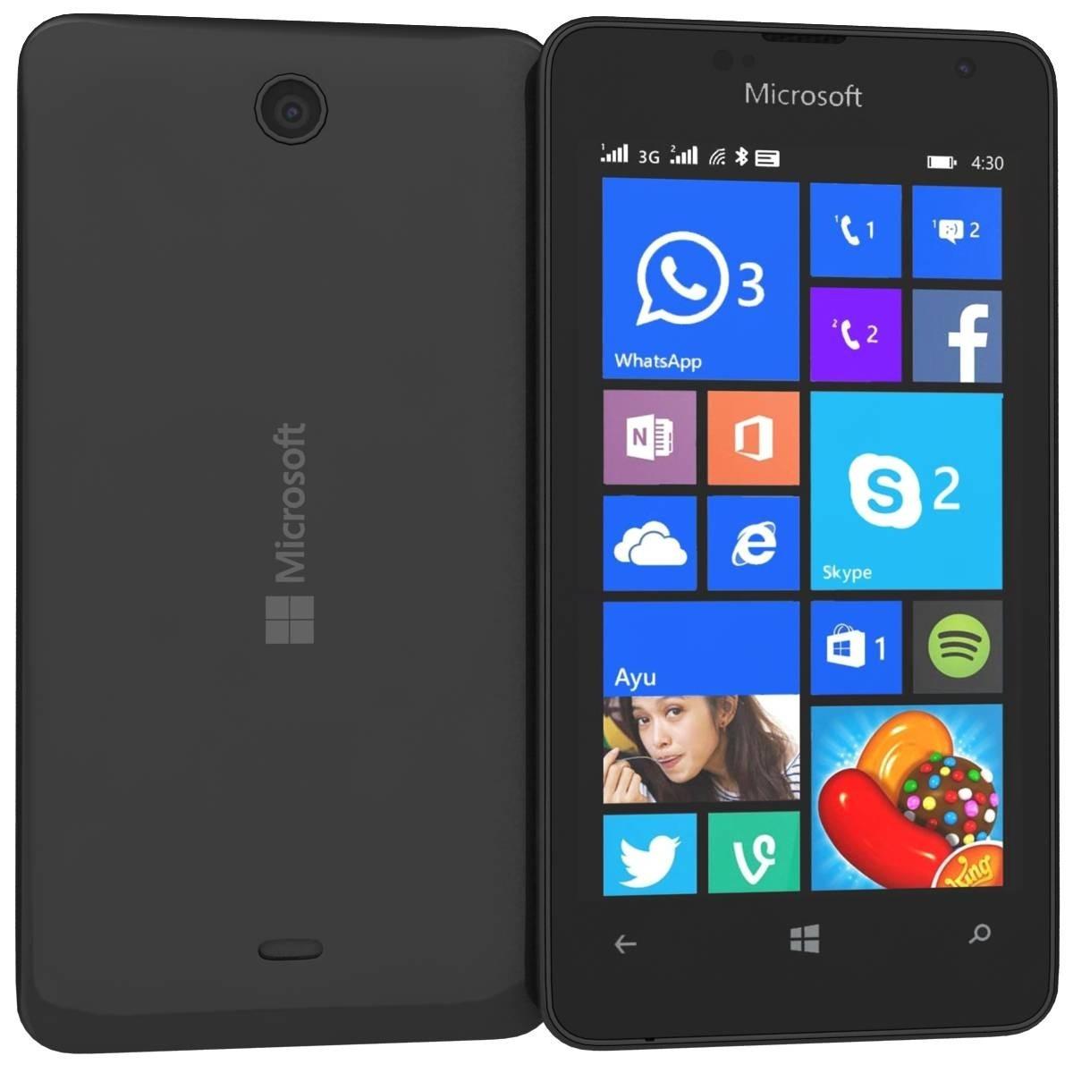 Microsoft выпустит смартфон намного дороже, чем iPhone