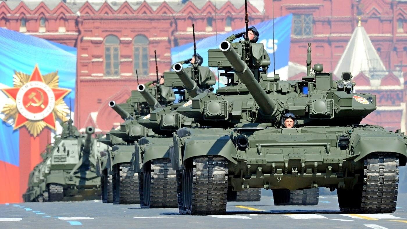 Контракты на поставку оружия из России могут превысить цену операции в Сирии