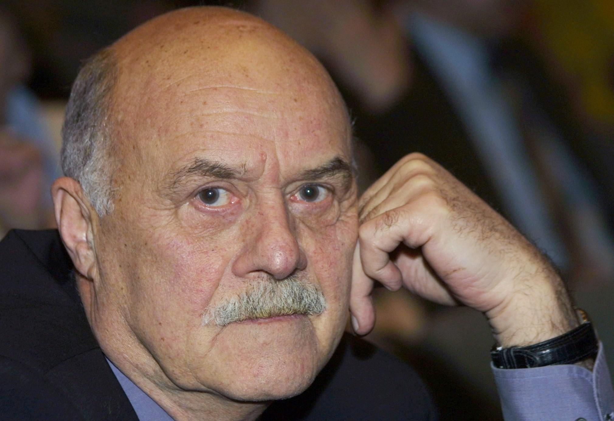 В Госдуме опровергли сообщения о смерти Станислава Говорухина