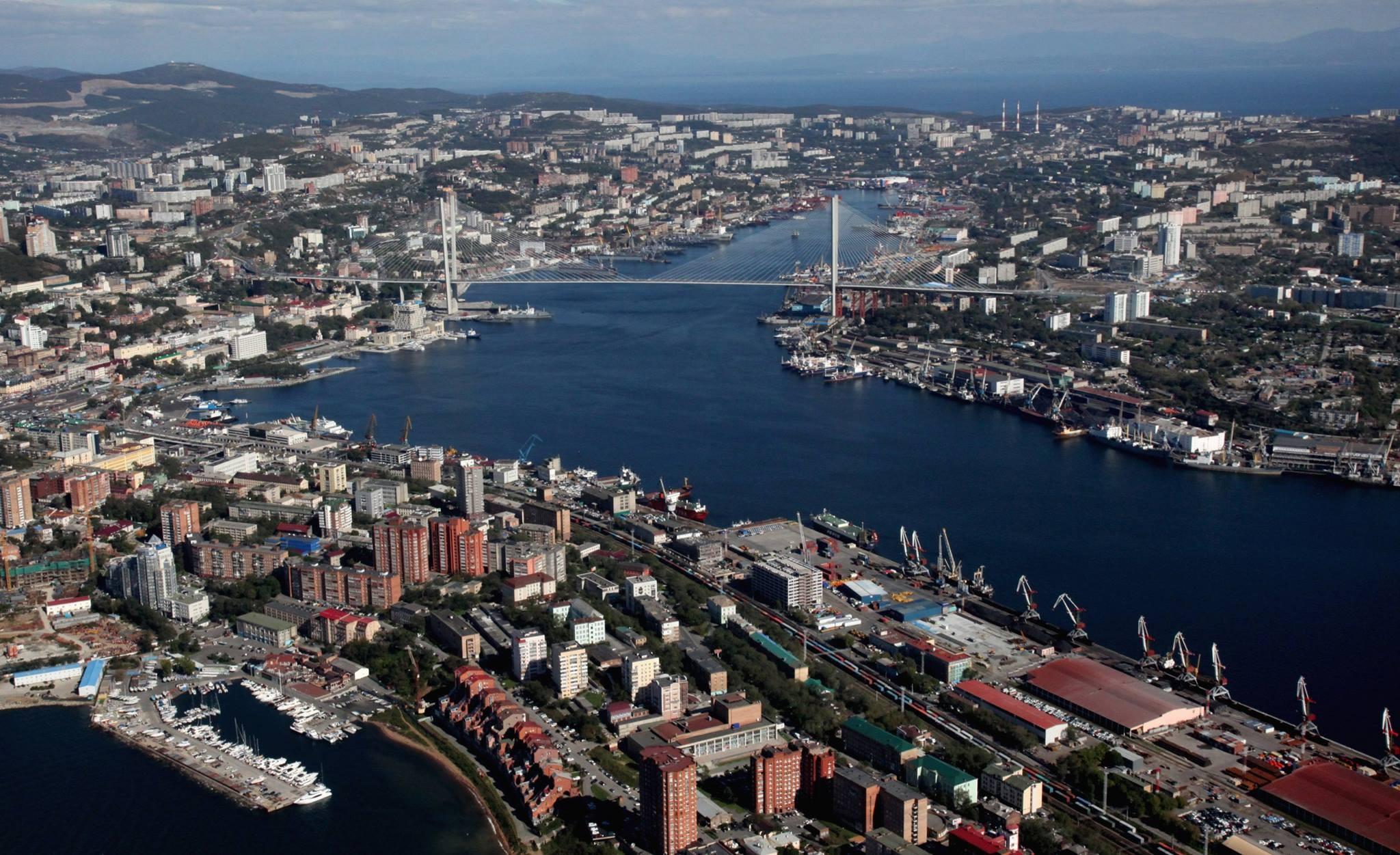 ВоВладивостоке открылся кабинет Агентства поразвитию человеческого капитала