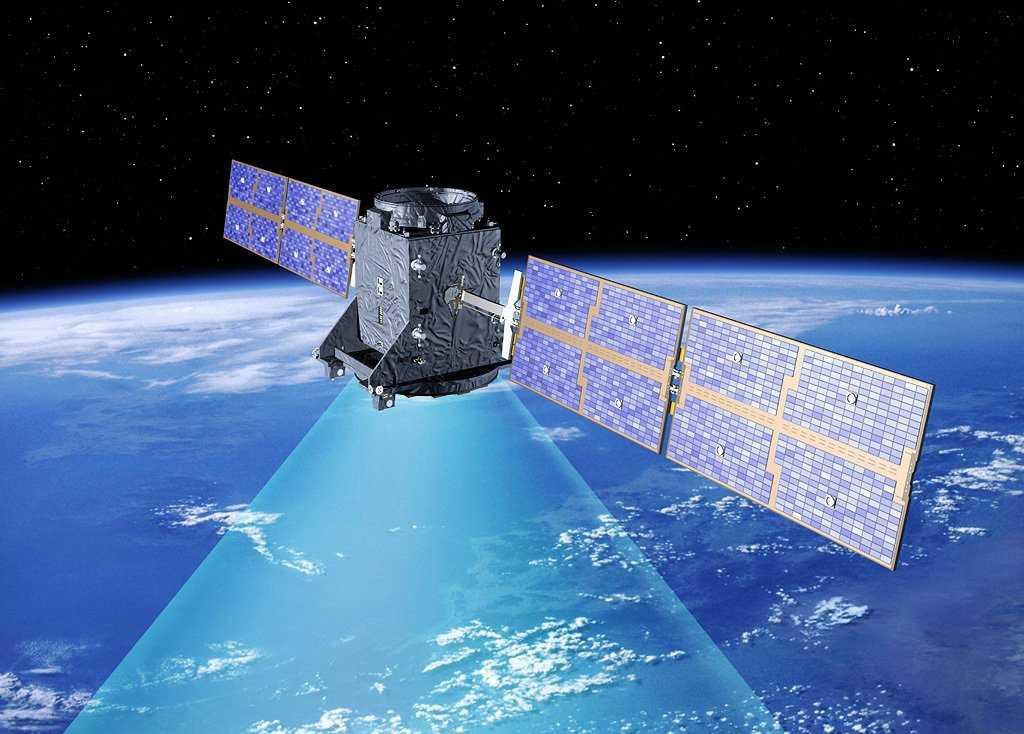 Южная Корея планирует запустить 5 спутников для шпионажа за КНДР