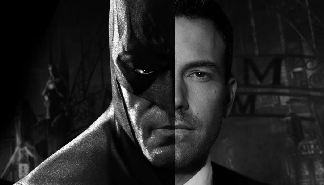 Бен Аффлек написал сценарий к отдельному фильму о Бэтмене
