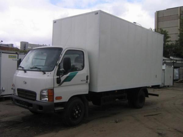 Преимущества, по которым грузовики Hyundai вытесняют конкурентов