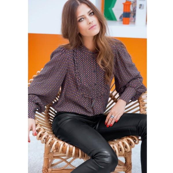 Женские брюки, платья и кое-что еще: снова о модных тенденциях с La Redoute