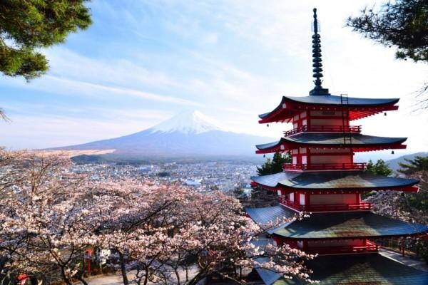 Япония сместилась на 5 метров после землетрясения в 2011 году