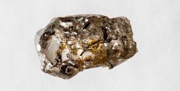 Ученые: Найден грибок, питающийся металлами внутри минералов