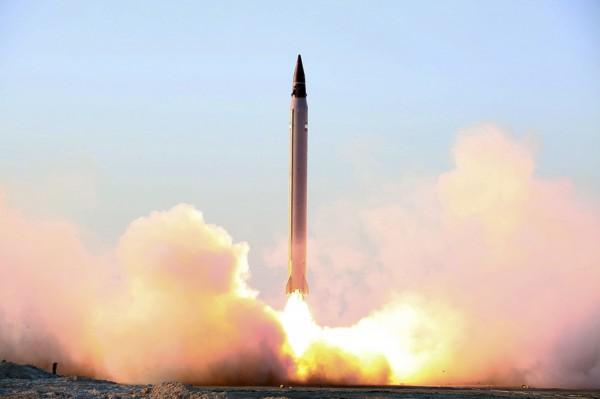 Космическая программа Ирана испугала США