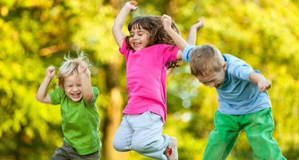 Ученые нашли решение проблемы малоподвижного образа жизни детей