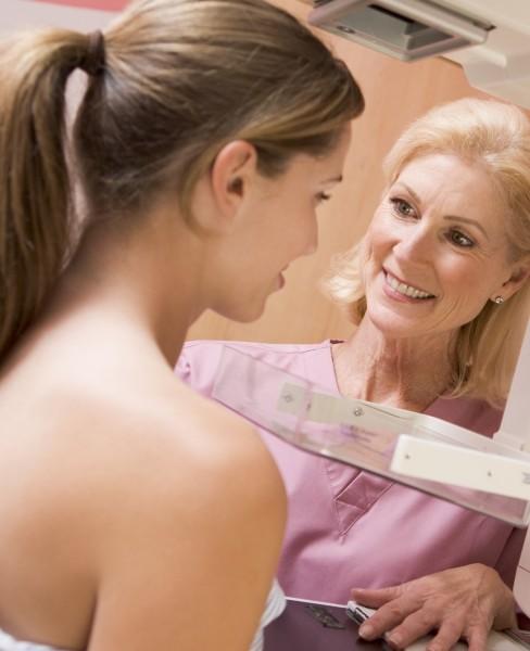 Ученые разработали таблетку, заменяющую маммографию