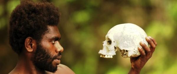 Ученые: В меланезийцах течет кровь древних жителей Сибири