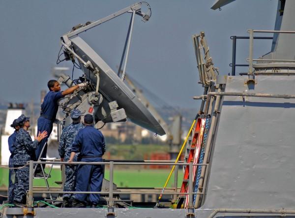 США разрабатывают зашифрованный радар