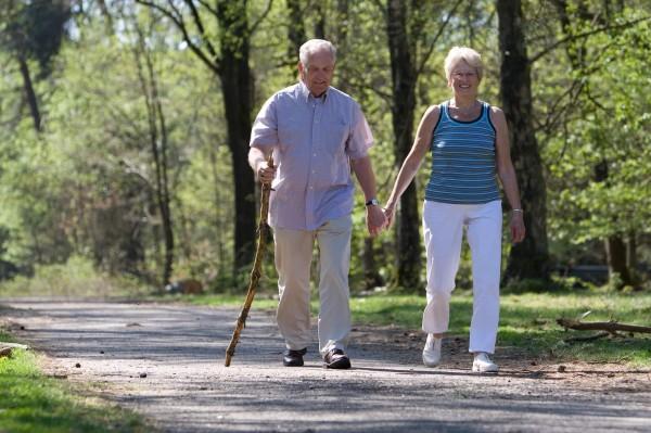 Ученые: Чем быстрее человек ходит, тем дольше он проживет