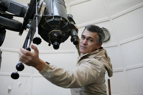 Владимир Сурдин: Стоимость экспедиции на Марс составит $  10 млрд