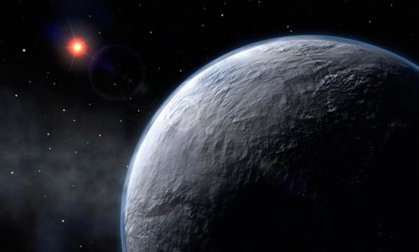 Учёные: Облака мешают поиску инопланетной жизни