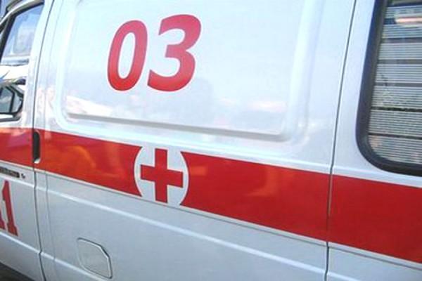 В Екатеринбурге автобус насмерть сбил 5-летнюю девочку