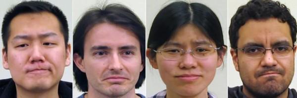 Ученые нашли самое понятное для всех жителей Земли выражение лица