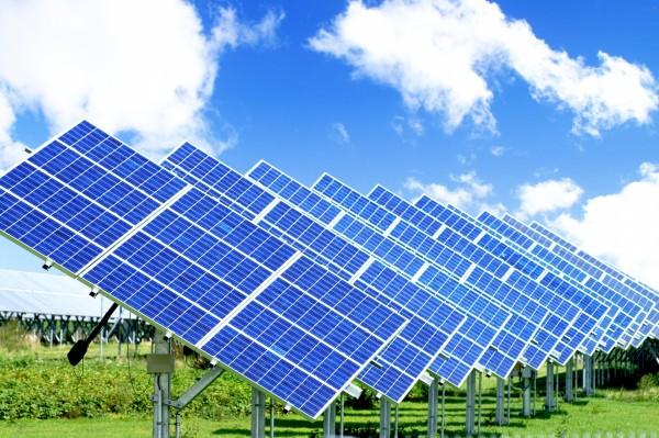 В Томске начнут производить новые системы управления солнечными батареями