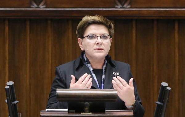 Премьер-министр Польши выступила за полный запрет абортов