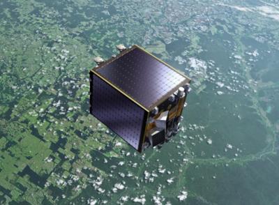С борта МКС запустят первый в мире напечатанный на 3D-принтере спутник