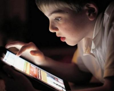 ESET: Большинство детей регистрируются в соцсетях в возрасте до 11 лет